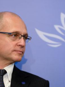Сергей Кириенко (РИА Новости)